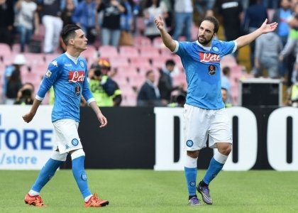 Serie A, Napoli-Fiorentina: formazioni, diretta, pagelle. Live