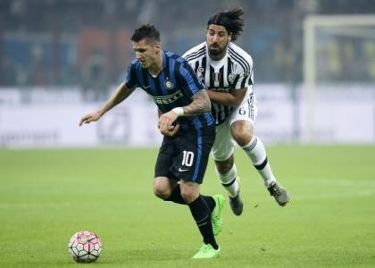 Serie A: Inter-Juventus 0-0, gli highlights. Video