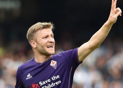 Serie A: Verona-Fiorentina 0-2, le pagelle