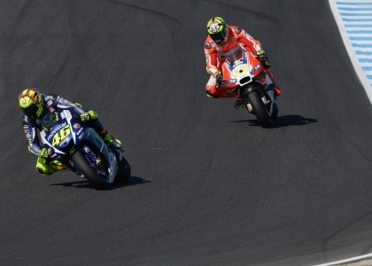 MotoGP, Australia: ordine d'arrivo e tempi