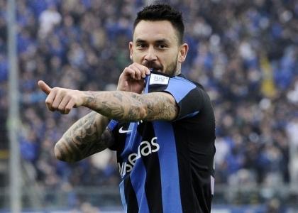 Serie A: Atalanta-Carpi 3-0, le pagelle