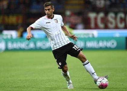 Serie A: Bologna-Palermo 0-1, le pagelle