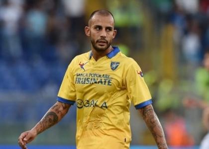 Serie A: Frosinone-Carpi x-y, gol e highlights. Video