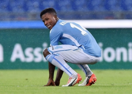 Serie A: Lazio-Empoli 2-0, gol e highlights. Video
