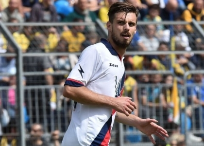Serie B: Crotone-Salernitana 4-0, gol e highlights. Video