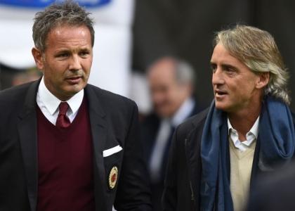 Trofeo Berlusconi: Milan-Inter in diretta. Live