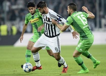 Champions, Juventus-Borussia Moenchengladbach: formazioni, diretta, pagelle. Live