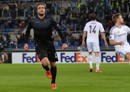 Europa League, Lazio-Rosenborg: formazioni, diretta, pagelle. Live