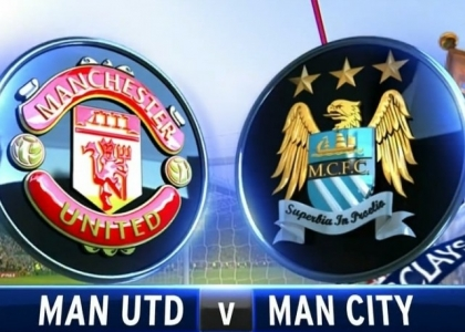 United-City: il big match passa da Manchester