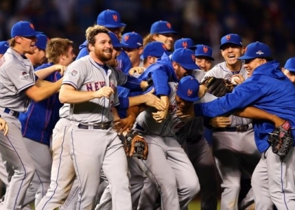 Baseball, playoff Mlb: favola Mets, sono alle World Series