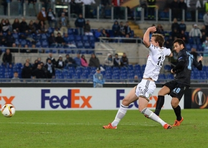 Europa League: Lazio-Rosenborg 3-1, le pagelle