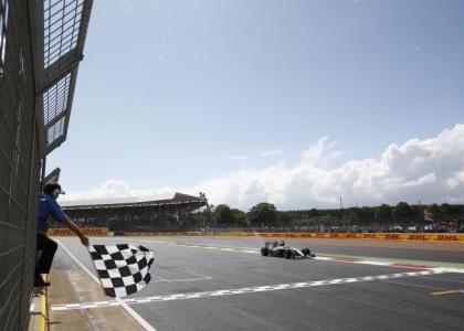 F1, Mondiale 2015: il film della stagione
