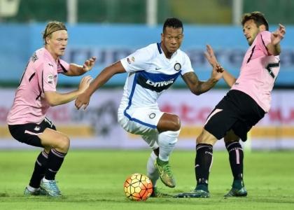 Serie A, Palermo-Inter: formazioni, diretta, pagelle. Live