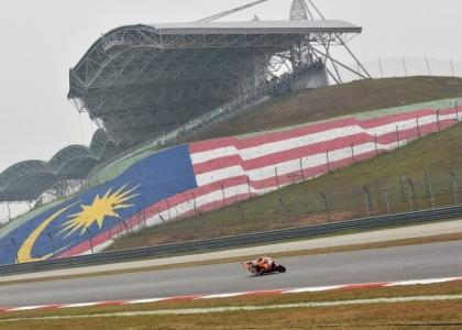 MotoGP, Malesia: la gara in diretta. Live