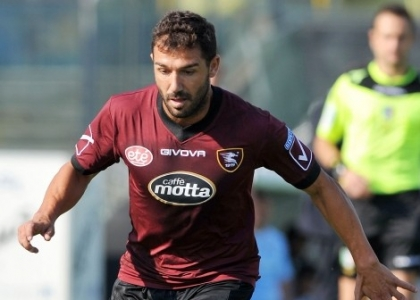 Serie B: Salernitana-Novara 1-0, gol e highlights. Video
