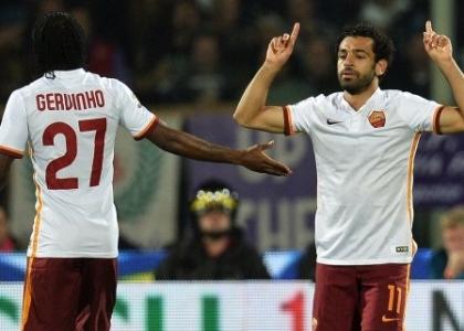 Serie A, Fiorentina-Roma: formazioni, diretta, pagelle. Live