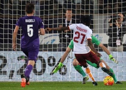 Serie A: Fiorentina-Roma 1-2, le pagelle