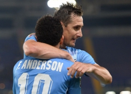 Serie A: Lazio-Torino 3-0, gol e highlights. Video