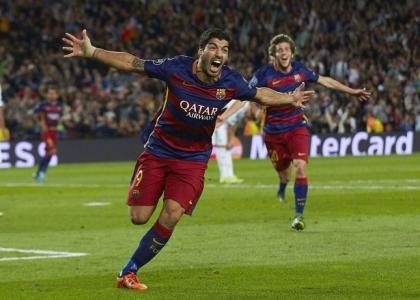 Liga: poker Barcellona, Real Madrid umiliato