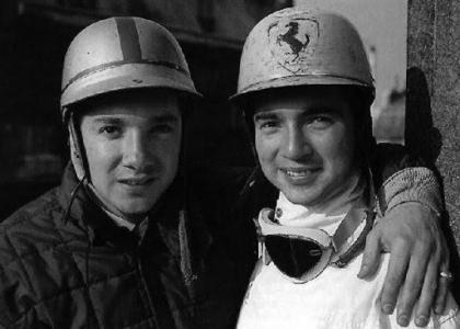 F1, Gp Messico: il dramma dei fratelli Rodriguez