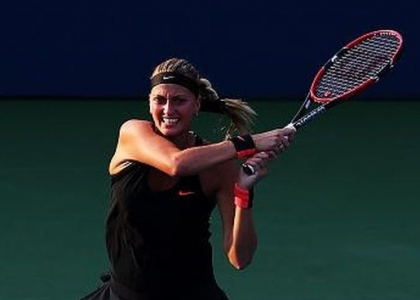 Wta Finals: Sharapova ko, la finale è Kvitova-Radwanska