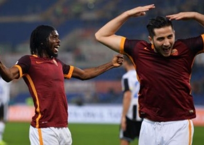 Serie A: Roma-Udinese 3-1, gol e highlights. Video