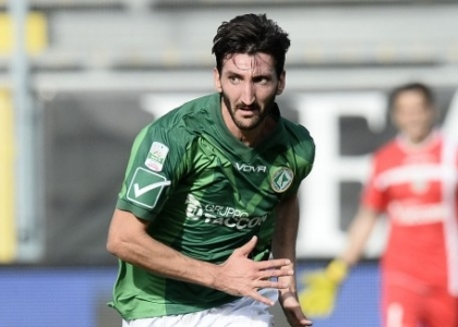 Serie B: Avellino-Perugia 1-2, gol e highlights. Video
