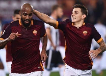 Serie A, Roma-Udinese: formazioni, diretta, pagelle. Live