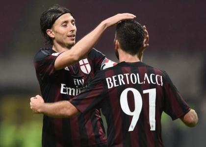 Serie A: Milan-Chievo 1-0, le pagelle