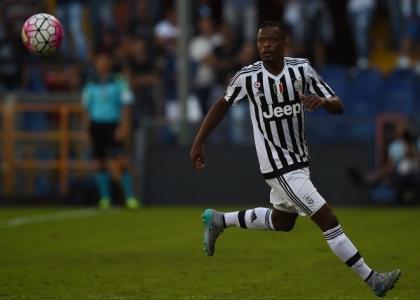 Juventus, Evra: