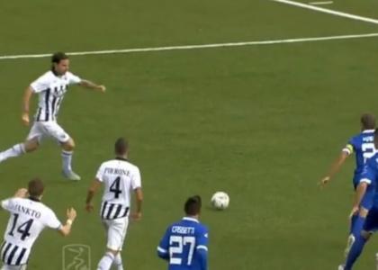 Serie B: Como-Ascoli 0-4, gol e highlights. Video