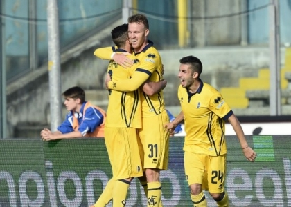 Serie B: Brescia-Modena 2-2, gol e highlights. Video