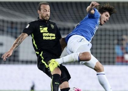 Serie A: Chievo-Verona 1-1, le pagelle