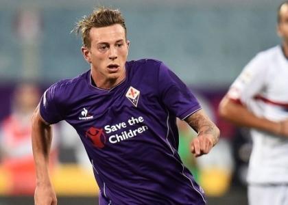 Serie A: Fiorentina-Empoli x-y, gol e highlights. Video