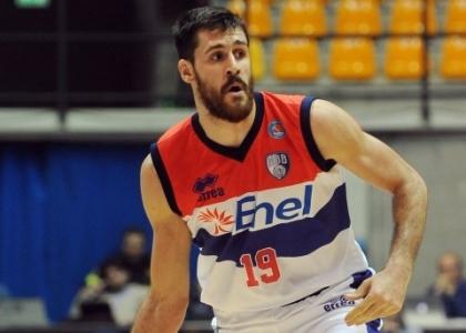 Basket, Serie A: Brindisi corsara, sbancata Cantù