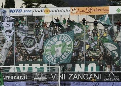 Serie B, Ternana-Avellino 0-3: gli irpini danno spettacolo