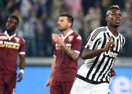 Serie A: Juventus-Torino 2-1, le pagelle
