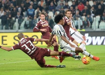 Serie A: Juventus-Torino 2-1, gol e highlights. Video