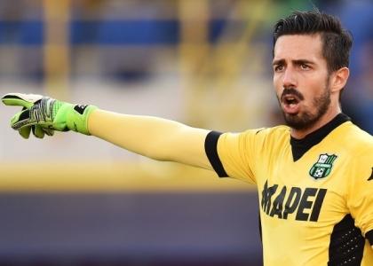 Serie A: Sassuolo-Carpi 1-0, gol e highlights. Video