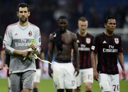 Serie A: Milan-Napoli 0-4, le pagelle