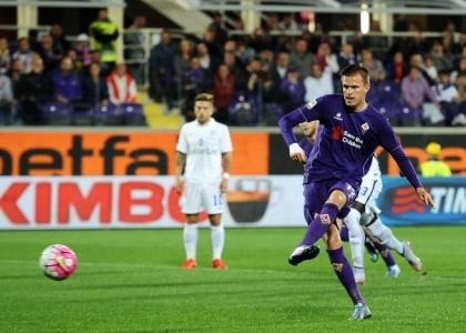 Serie A: Fiorentina-Atalanta 3-0, gol e highlights. Video