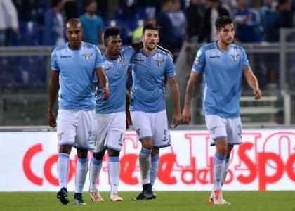 Serie A, Lazio-Frosinone: formazioni, diretta, pagelle. Live