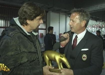 Milan, Mihajlovic:
