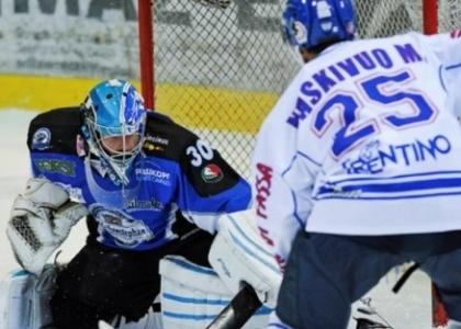 Hockey su ghiaccio: Vipiteno e Renon provano la fuga