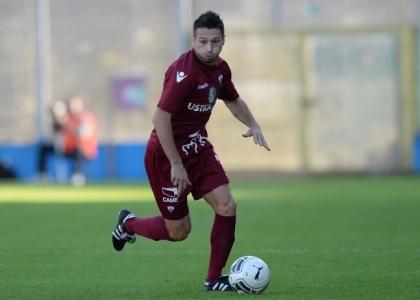 Serie B: Cesena-Trapani 0-0, gli highlights. Video