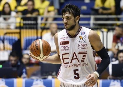 Sport in tv, 11 dicembre: Eurolega, Cedevita Zagabria–EA7 Milano in diretta su Fox Sports