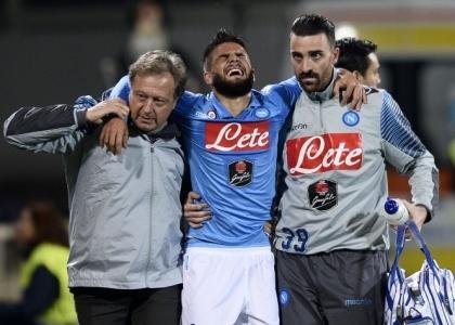 Italia, Insigne lascia il ritiro: niente Azerbaigian