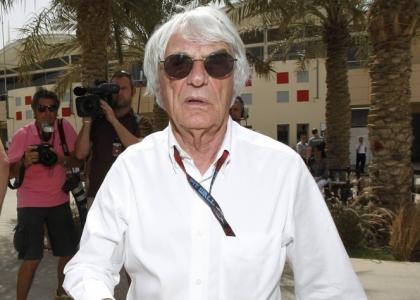 F1, Ecclestone: