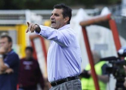Lega Pro, Lupa Roma: Cucciari si dimette, panchina a Maurizi