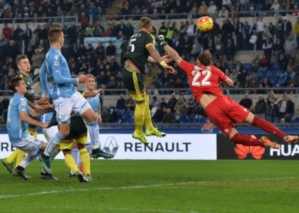 Serie A: Lazio-Milan 1-3, gol e highlights. Video